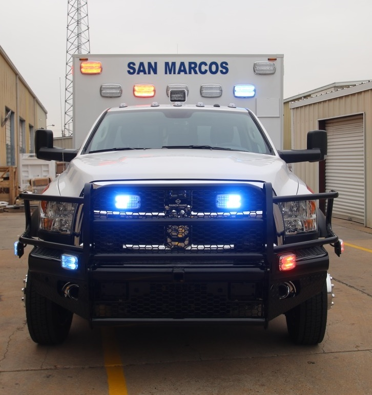 Home :: San Marcos Hays County EMS